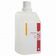 Антисептик кожный дезинфицирующий спиртосодержащий (30%) 1 л ДИАСЕПТИК-30, готовый раствор, 372