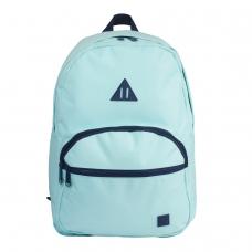 Рюкзак BRAUBERG молодежный, с отделением для ноутбука, 'Урбан', голубой меланж, 42х30х15 см, 227087