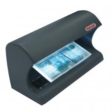 Детектор банкнот DOCASH 525, просмотровый, УФ-детекция