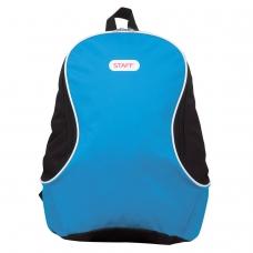 Рюкзак STAFF 'Флэш', синий, 12 литров, 40х30х16 см, 226373