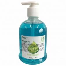 Мыло жидкое антибактериальное 500 мл ЛЮИР, дозатор