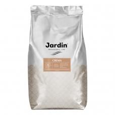 Кофе в зернах JARDIN Жардин 'Crema', натуральный, 1000 г, вакуумная упаковка, 0846-08
