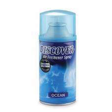 Сменный баллон 320 мл, DISCOVER 'Ocean', морской, для диспенсеров DISCOVER