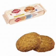 Печенье ЯШКИНО 'Дженс', сдобное, со злаками и кокосовой стружкой, 180 г, МП150