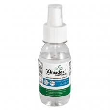 Средство дезинфицирующее кожный антисептик 100мл АЛМАДЕЗ-ЭКСПРЕСС, готовый раствор, спрей, АЭ-501