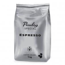 Кофе в зернах PAULIG Паулиг 'Special Espresso', натуральный, 1000 г, вакуумная упаковка, 16545