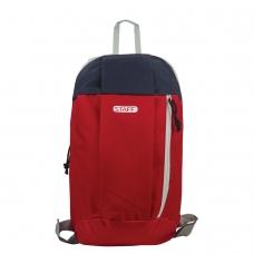 Рюкзак STAFF 'Air', универсальный, красно-синий, 40х23х16 см, 227045