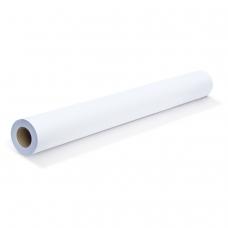 Рулон для плоттера, 594 мм х 45 м х втулка 50,8 мм, 80 г/м2, белизна CIE 162%, BRAUBERG, 110626