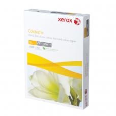 Бумага XEROX COLOTECH PLUS, А4, 250 г/м2, 250 л., для полноцветной лазерной печати, А++, 170% CIE, 003R98975