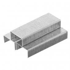 Скобы для степлера LACO № 10, 1000 штук, в картонной коробке, до 20 листов, НК10