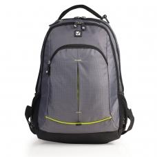 Рюкзак BRAUBERG для старшеклассников/студентов/молодежи, 'Дельта', 30 литров, 33х18х49 см, 225293
