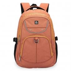 Рюкзак BRAUBERG для старших классов/студентов/молодежи, Каньон, 30 литров, 46х34х18 см, 225519