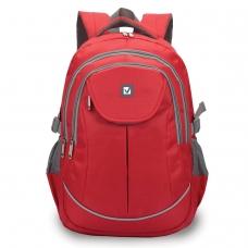 Рюкзак BRAUBERG для старших классов/студентов/молодежи, Рассвет, 30 литров, 46х34х18 см, 225522