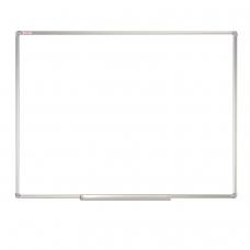 Доска магнитно-маркерная STAFF, 90х120 см, алюминиевая рамка, 235463