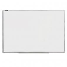 Доска магнитно-маркерная BRAUBERG стандарт, 100х150 см, алюминиевая рамка, 235523