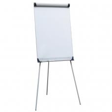 Доска-флипчарт магнитно-маркерная, 70x100 см, на треноге, OFFICE, '2х3' Польша, TF01