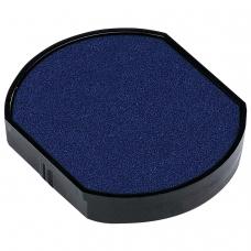 Подушка сменная для TRODAT 4630, 46030, 46130, синяя, арт. 6/4630, 80790
