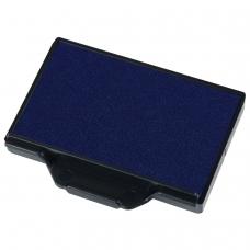 Подушка сменная для TRODAT 5204, 5206, 5460, 5117, 5558, 55510, 5465, 5466, синяя, 55605
