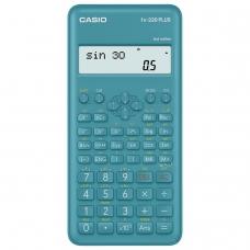 Калькулятор CASIO инженерный FX-220PLUS-S, 181 функция, питание от батареи, 155х78 мм, блистер, сертифицирован для ЕГЭ, FX-220PLUS-S-EH