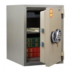 Сейф огнестойкий VALBERG FRS-49 EL, 490х350х430 мм, 48 кг, электронный замок + ключ