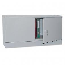 Шкаф металлический офисный НАДЕЖДА 'ШМС-6', АНТРЕСОЛЬ для шкафа 'ШМС-4', код 290113