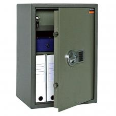 Сейф офисный VALBERG 'ASM-63T EL', 630х440х355 мм, 38 кг, электронный замок, трейзер