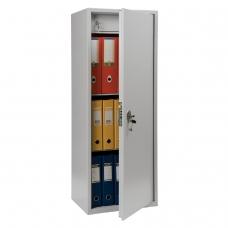 Шкаф металлический для документов ПРАКТИК 'SL-125Т', 1252х460х340 мм, 28 кг, сварной