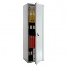 Шкаф металлический для документов ПРАКТИК 'SL-150Т', 1490х460х340 мм, 32 кг, сварной