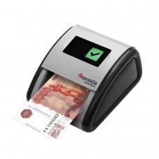 Детектор банкнот CASSIDA Quattro Z, автоматический, RUB, ИК-, магнитная детекция, 00-00000009
