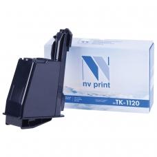 Тонер-картридж NV PRINT NV-TK-1120 для KYOCERA FS1060DN/1025MFP/1125MFP, ресурс 3000 стр.