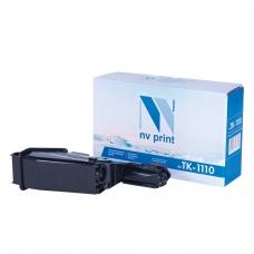 Тонер-картридж NV PRINT NV-TK-1110 для KYOCERA FS1040/1020/1120, ресурс 2500 стр.