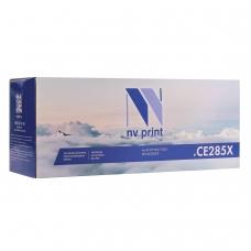 Картридж лазерный NV PRINT NV-CE285X для HP LaserJet P1102/P1102W/M1212NF, ресурс 2300 стр.