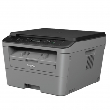 МФУ лазерное BROTHER DCP-L2500DR принтер, копир, сканер, А4, 26 стр./мин, 10000 стр./мес., ДУПЛЕКС без кабеля USB