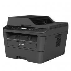 МФУ лазерное BROTHER DCP-L2540DNR принтер, копир, сканер, А4, 30 стр./мин, 10000 стр./мес., ДУПЛЕКС, АПД, с/к б/к USB