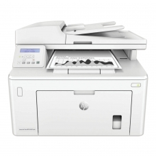 МФУ лазерное HP LaserJet Pro M227sdn принтер, сканер, копир, А4, 28 стр./мин., 30000 стр./мес., ДУПЛЕКС, АПД, сетевая карта, G3Q74A