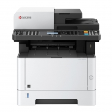 МФУ лазерное KYOCERA M2540dn принтер, сканер, копир, факс, А4, 40 стр./мин, 50000 стр./мес., ДУПЛЕКС, АПД, сетевая карта