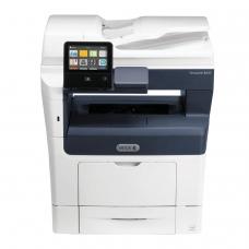 МФУ лазерное XEROX VersaLink B405 принтер, сканер, копир, факс, А4, 45 стр./мин., 110000 стр./мес., ДУПЛЕКС, ДАПД, сетевая карта, VLB405DN