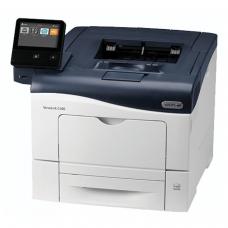 Принтер лазерный ЦВЕТНОЙ XEROX VersaLink C400N, А4, 35 стр./мин., 80000 стр./мес., сетевая карта, VLC400N