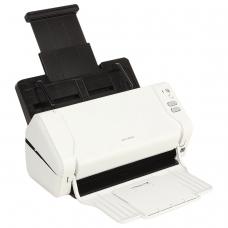 Сканер потоковый BROTHER ADS-2200, А4, 600х600, 35 стр./мин., АПД, с кабелем USB, ADS2200TC1