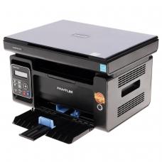 МФУ лазерное PANTUM M6500W копир, принтер, сканер, А4, 22 стр./мин., 20000 стр./мес., Wi-Fi с кабелем USB
