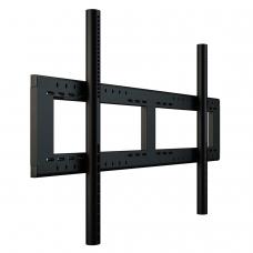 Кронштейн для интерактивных панелей от 55 до 70', PRESTIGIO, черный, PMBWMK