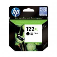 Картридж струйный HP CH563HE Deskjet 1050/2050/2050S, №122XL, черный, оригинальный, 480 стр.