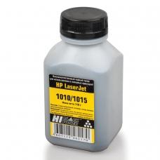 Тонер HI-BLACK для HP LJ 1010/1012/1015/1020, фасовка 110 г, 980362006