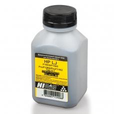 Тонер HI-BLACK для HP LJ P1005/1006/1102/1505/1566, фасовка 85 г, 201040855