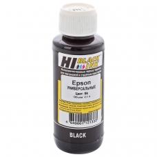 Чернила HI-BLACK для EPSON универсальные, черные, 0,1 л, водные, 150701038001