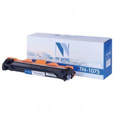 Картридж лазерный NV PRINT NV-TN1075 для BROTHER HL-1110R/1112R/DCP-1512/MFC-1815, ресурс 1000 стр.