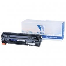 Картридж лазерный NV PRINT NV-737 для CANON MF211/212w/216n/217w/226dn/229dw, ресурс 2400 стр.