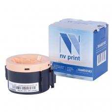 Картридж лазерный NV PRINT NV-106R02183 для XEROX Phaser 3010/WC3045, ресурс 2300 стр.
