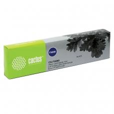 Картридж матричный CACTUS CS-FX890 для EPSON LQ-590, черный, ресурс 5 млн. знаков