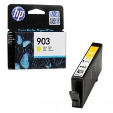 Картридж струйный HP T6L95AE OfficeJet 6950/6960/6970, №903, желтый, ресурс 315 стр., оригинальный